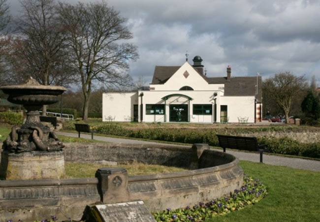 community centre 01 - Case Study: Refurbishment of Community Centre