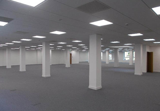 glasgow 02 - Case Study: Office Refurbishment