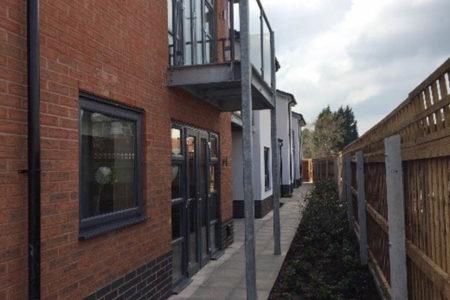 green lane 04 450x300 - Portfolio - Green Lane, Rugeley