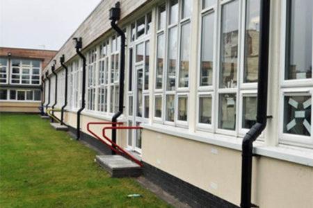sandon school 01 450x300 - Portfolio - Sandon Primary School