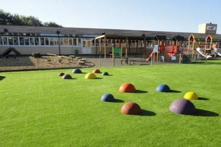 sandon school 03 450x300 - Portfolio - Sandon Primary School